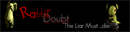 [MAJ] Rabbit Doubt 260x6410