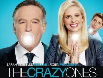 Crazy Ones (The) Crazy10