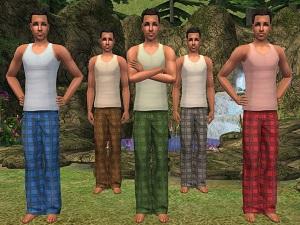Нижнее белье, пижамы, купальники - Страница 4 2i131f57