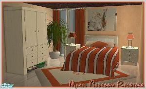 Спальни, кровати (модерн) - Страница 21 Ddddn102
