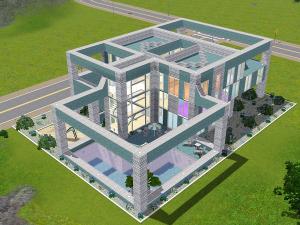 Жилые дома (модерн) Ddddn190