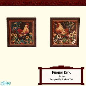 Картины, постеры, плакаты - Страница 4 Ddddnd80