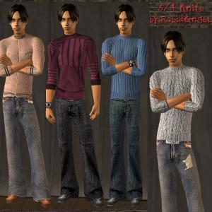 Повседневная одежда - Страница 3 Imag1092