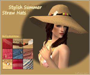 Головные уборы, шляпы - Страница 3 Imag1110