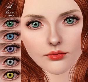 Глаза, брови, бородки - Страница 4 Imag1147