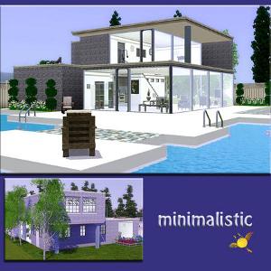 Жилые дома (модерн) Image211