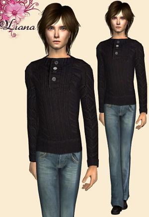 Повседневная одежда - Страница 2 Image250