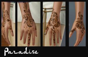Татуировки Image263