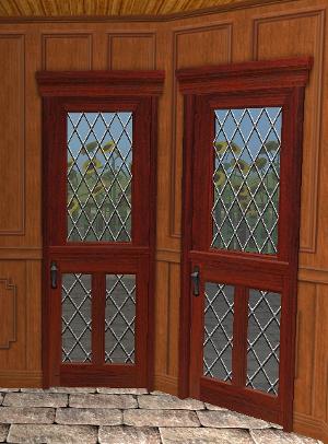 Строительство (окна, двери, обои, полы, крыши) - Страница 6 Image295