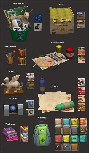 Мелкие декоративные предметы - Страница 15 Image329