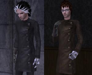 Униформа Image418
