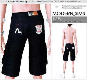 Повседневная одежда (брюки, шорты) - Страница 4 Image472