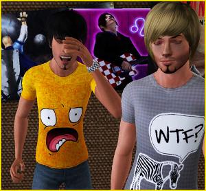 Повседневная одежда (свитера, футболки, рубашки) - Страница 3 Image477