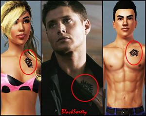 Татуировки Image486