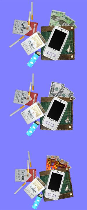 Мелкие декоративные предметы Image491