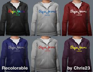Повседневная одежда (свитера, футболки, рубашки) - Страница 4 Image499