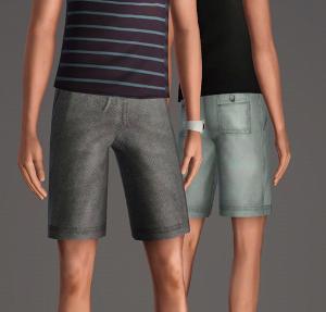 Повседневная одежда (брюки, шорты) Image506