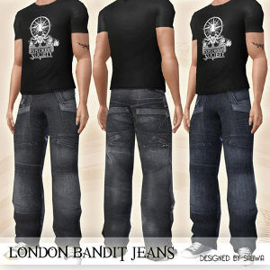 Повседневная одежда (брюки, шорты) Image508