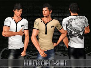 Повседневная одежда (свитера, футболки, рубашки) - Страница 5 Image509