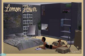 Спальни, кровати (модерн) - Страница 4 Image526