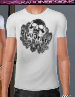 Повседневная одежда (свитера, футболки, рубашки) - Страница 6 Image539
