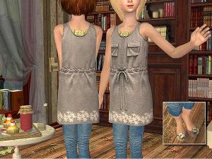 Для детей (повседневная одежда) - Страница 6 Image569