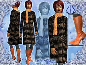 Верхняя одежда - Страница 2 Image595