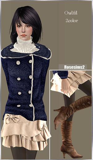 Верхняя одежда - Страница 3 Image613