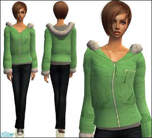 Верхняя одежда - Страница 4 Image620