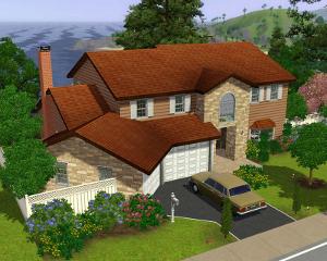 Жилые дома (котеджи) - Страница 5 Image641