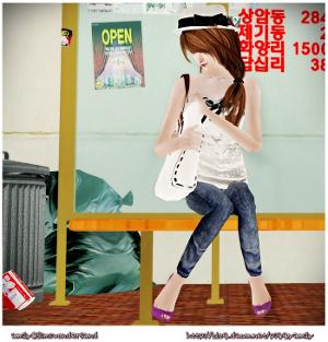 Женские позы - Страница 3 Image679