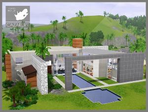 Жилые дома (модерн) - Страница 2 Image720