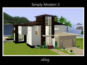 Жилые дома (модерн) - Страница 2 Image746