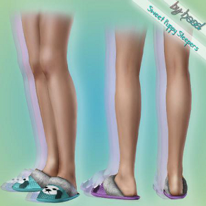 Обувь (женская) - Страница 3 Image781