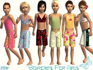 Для детей (нижнее белье, пижамы, купальники) - Страница 2 Image802