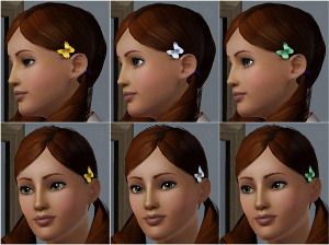Украшения для головы, волос Image813