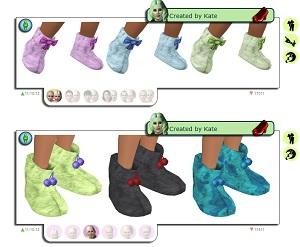Обувь (женская) - Страница 6 Image827
