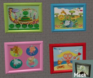 Картины, постеры - Страница 2 Image832