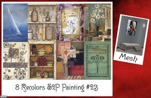 Картины, постеры, плакаты - Страница 6 Image883