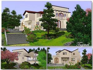 Жилые дома (котеджи) - Страница 5 Image900