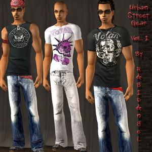 Повседневная одежда - Страница 2 Image945