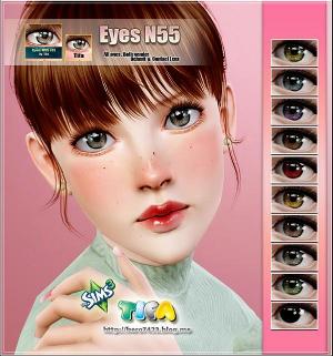 Глаза, брови, бородки - Страница 4 Image_27