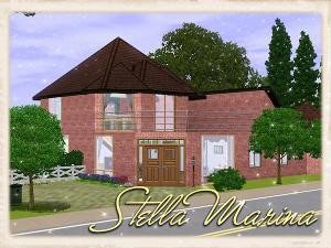 Жилые дома (котеджи) - Страница 2 Image_37