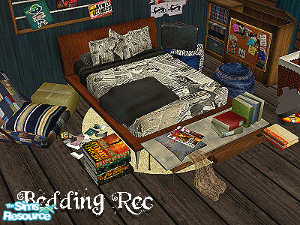 Постельное белье, одеяла, подушки, ширмы Image_39