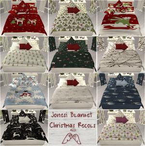 Постельное белье, одеяла, подушки, ширмы - Страница 3 Image_52