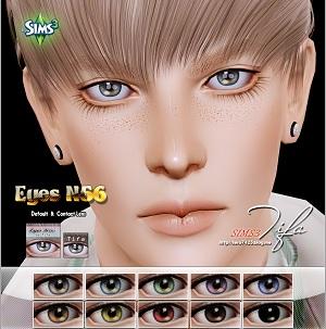 Глаза, брови, бородки - Страница 4 Image_70