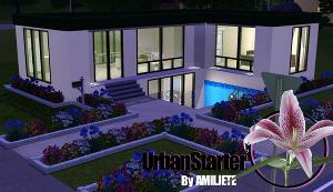 Жилые дома (модерн) Image_75