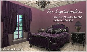 Спальни, кровати (антиквариат, винтаж) - Страница 11 Lsr125