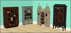 Прочая мебель - Страница 5 Lsr14