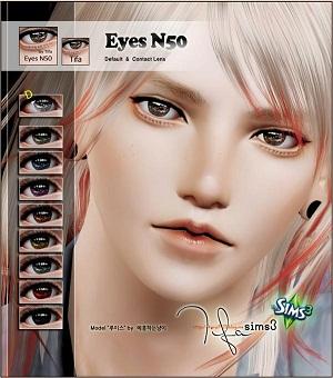 Глаза, брови, бородки - Страница 4 Screen31